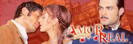 Descargar telenovela Amor Real